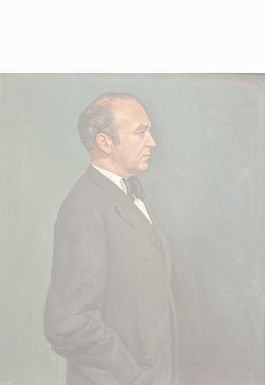 Dr. Karl Nowotny