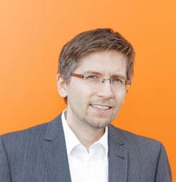 Mag. Mario Reichmann, Klinischer- und Gesundheitspsychologe